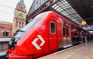 Trem Expresso Luz-Aeroporto irá operar no Dia da Consciência Negra