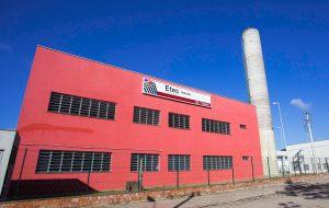 Em Peruíbe, Alckmin inaugura nova sede da Etec no aniversário da cidade