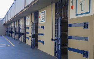 Cidade de Limeira inaugura Centro de Detenção Provisória