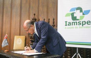 Campinas tem parceria entre Iamspe e Beneficência Portuguesa