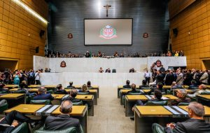 Corregedoria e Tribunal de Contas orientam sobre combate à corrupção