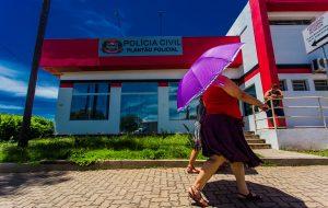 Não fique calada! São Paulo oferece diferentes meios de proteção à mulher