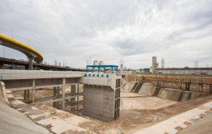 Zona leste: maior piscinão da cidade vai beneficiar 1 milhão de pessoas