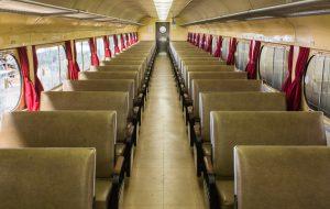 Governo avalia Trem Intercidades a pedido do Banco Mundial