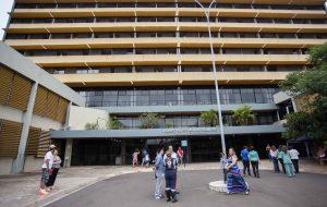Alckmin acompanha o início do megamutirão estadual de saúde em Sumaré
