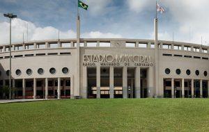Museu do Futebol oferece oficina e realiza torneio de futebol de botão