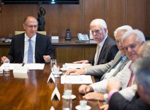 Alckmin autoriza licitação de obras de melhorias na SP-207