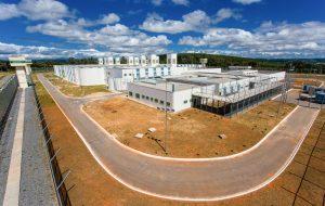 Penitenciária Feminina é inaugurada na cidade de Votorantim