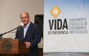Convênios com 17 municípios visam reduzir mortes no trânsito em SP