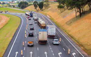 Rodovias terão ações de educação no trânsito entre 5 e 11 de outubro