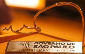 Melhores iniciativas de gestão pública concorrem ao Prêmio Mario Covas