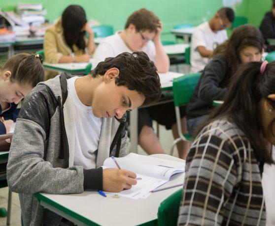 Exame de Vestibulinho acontece neste domingo (16)