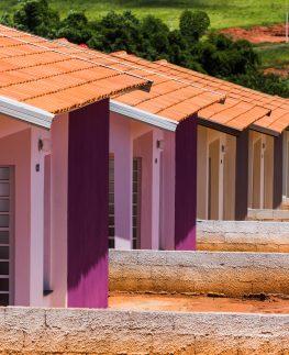 Programa habitacional do Estado de SP