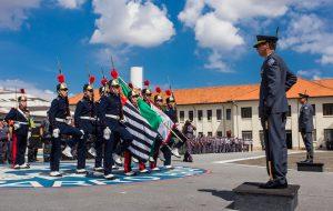 Novo comandante-geral toma posse na Polícia Militar de SP nesta sexta