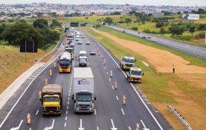 Tiradentes: número de acidentes fatais cai 41% nas rodovias paulistas