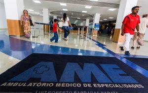 Alckmin anuncia megamutirão de saúde entre os dias 18 e 25 de março