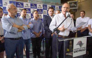 Governador destaca 3,7 mil vagas no programa Escola da Família