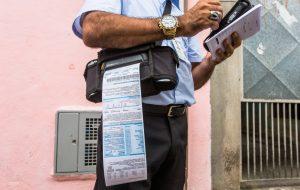 Serviço móvel facilita negociação de dívida de conta de água