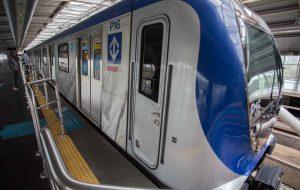 Alckmin entrega novos trens e sistema de sinalização para Linha 5-Lilás