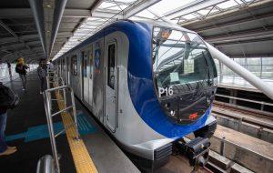 Usuários da Linha 5-Lilás terão mais conforto e viagens mais rápidas