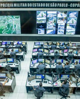Maior banco de dados da América Latina