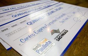 Consumidora e entidades assistenciais recebem prêmio da NFP