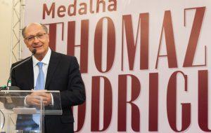 Prêmio Thomaz Rodrigues Alckmin tem primeira edição em São Paulo
