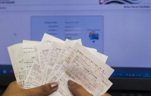 NF Paulista: bilhetes para sorteio de janeiro podem ser consultados