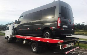 Operação Páscoa: Artesp apreende 23 veículos em estradas do litoral