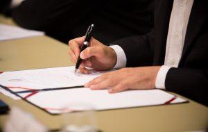 Governo do Estado firma convênios com a Prefeitura de São Paulo