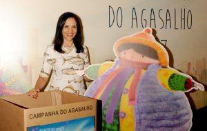 Campanha do Agasalho: mais de 50 mil peças coletadas pelo Poupatempo