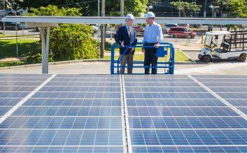São Paulo e Sorocaba ampliam uso de energia fotovoltaica