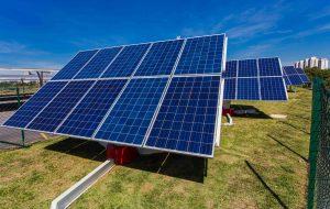 Sorocaba e SP assinam acordo para ampliar uso de energia fotovoltaica