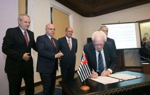 Governo de SP lança edital para modernização dos institutos de pesquisa do Estado