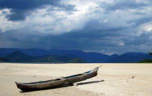 Litoral de SP: mais de 600 km de extensão banhados pelo Atlântico