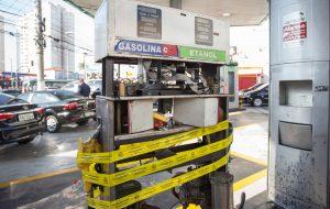 SP combate fraude volumétrica em postos de combustíveis
