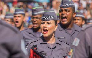 Polícia Militar abre concurso para formação de oficiais