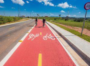 Conheça os parques estaduais com ciclovias em SP