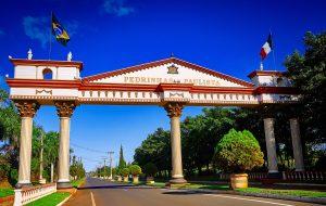Pedrinhas Paulista recebe título de Município de Interesse Turístico