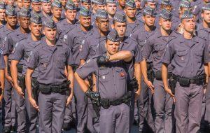 PM promove concurso para Soldado de 2ª Classe do segundo semestre