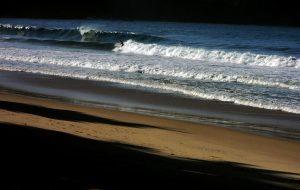 Cetesb tem serviço on-line que informa qualidade da água no litoral