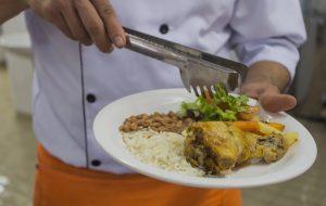 Bom Prato Limeira tem mais de 1 milhão de refeições servidas