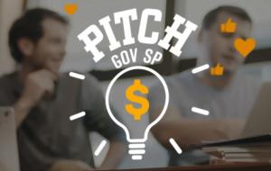 Pitch Gov estimula parcerias para melhorar os serviços públicos