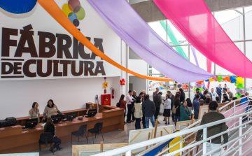 Atividades gratuitas animam o Pós-carnaval nas Fábricas de Cultura
