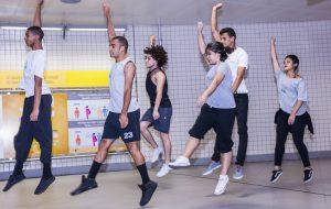 Festival de ginástica e dança ocorrerá em Dourado neste fim de semana