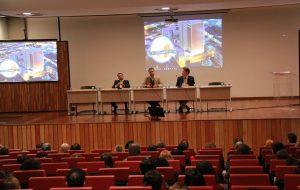 Ciclo de palestras debate os cinco anos da Lei de Acesso à informação
