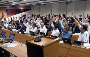 Unicamp terá cotas étnico-raciais para graduação a partir de 2019