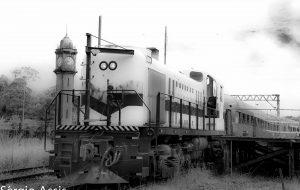 Mostra fotográfica na Estação Brás conta a história da ferrovia