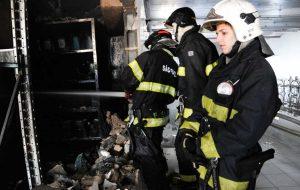 Especial Bombeiros: para eles, o que importa é salvar vidas