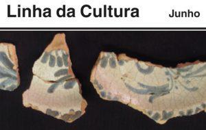 Descobertas de obras do Metrô estão expostas na Estação São Bento